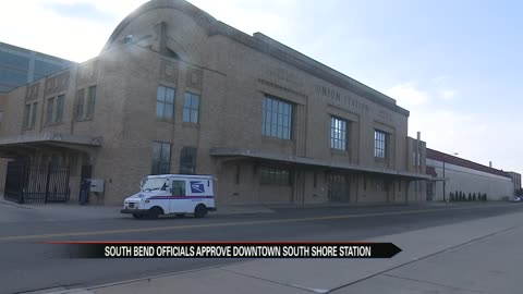 South Bend officials approve request for possible downtown South...